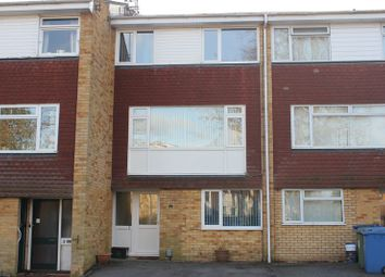 Thumbnail Terraced house for sale in Tebbit Close, Bracknell