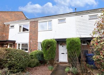 Thumbnail 3 bedroom terraced house to rent in Brook Meadow, London