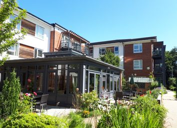 Thumbnail 2 bed flat for sale in Spath Lane, Handforth
