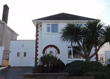 Thumbnail 3 bed detached house for sale in Heol Dewi, Fishguard