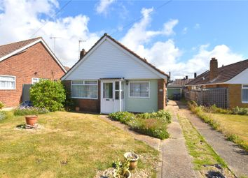 Thumbnail 3 bed bungalow for sale in Burnside Crescent, Sompting, Lancing, West Sussex