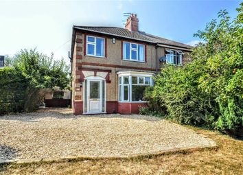 Thumbnail 3 bed property for sale in Scartho Road, Grimsby