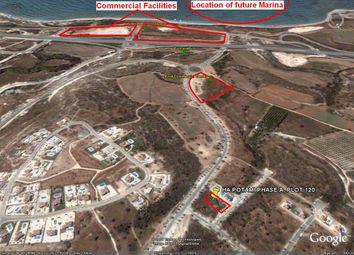 Thumbnail Land for sale in 120, Venus Rock Golf Resort - Secret Valley, Cyprus