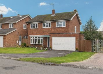 4 bed detached house for sale in Ashbourne Causeway End Road, Felsted, Dunmow, Essex CM6