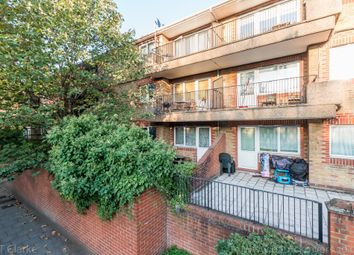 Thumbnail 1 bed flat for sale in Bath Close, Peckham, London