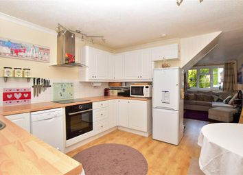 Thumbnail 2 bedroom terraced house for sale in Timber Mill, Southwater, Horsham, West Sussex