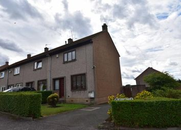 Thumbnail 2 bed end terrace house for sale in 1 Drum Road, Dunfermline