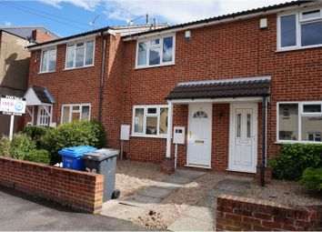 Thumbnail 2 bed terraced house to rent in Trent Street, Alvaston, Derby