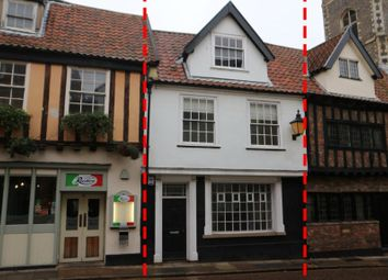 Thumbnail Office for sale in 22 Princes Street, Norwich, Norfolk