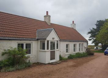 Thumbnail 1 bed bungalow to rent in Thistle Lane, South Street, St. Andrews