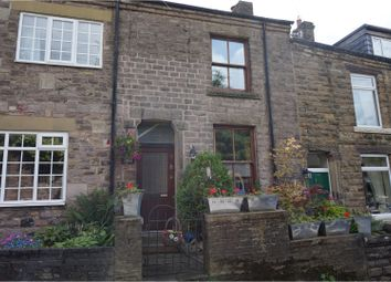 Thumbnail 3 bedroom cottage for sale in Buxworth, High Peak