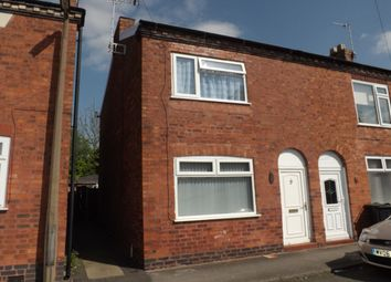 Thumbnail 2 bed semi-detached house for sale in Dierden Street, Winsford