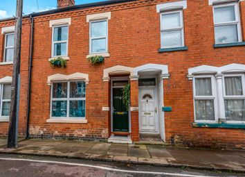 Thumbnail 3 bed terraced house for sale in Southampton Road, Northampton