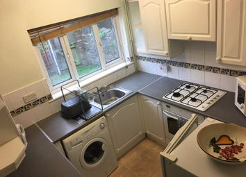 Thumbnail 4 bed shared accommodation to rent in Blackweir Terrace, Cathays, Cardiff