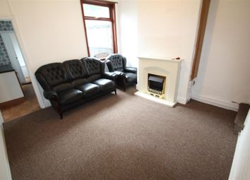 Thumbnail 2 bed terraced house to rent in Greendock Street, Longton, Stoke-On-Trent