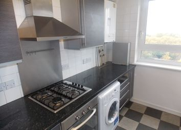 Thumbnail 2 bed flat to rent in Wilmer House, Dalling Way, London