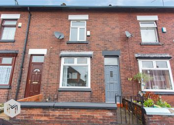 Thumbnail 2 bed terraced house for sale in Sunnyside Road, Bolton, Greater Manchester