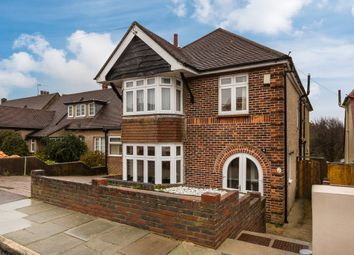 Thumbnail 6 bed detached house for sale in Sharpthorne Crescent, Portslade, Brighton