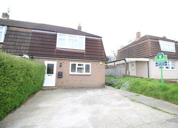 Thumbnail 3 bed property for sale in Irvine Road, Higham, Rochester