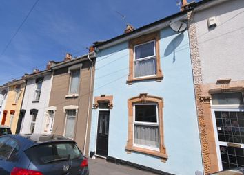 Thumbnail Terraced house for sale in Lewin Street, Redfield, Bristol