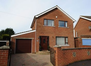 Thumbnail 3 bedroom detached house for sale in Dunleady Park, Dundonald, Belfast