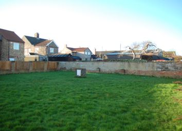 Thumbnail Land for sale in Old Chapel Court, Waddingham, Lincolnshire