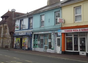 Thumbnail 2 bed property to rent in Babbacombe Road, Torquay