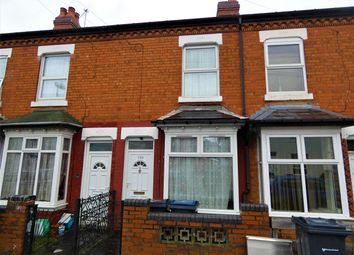 3 bed terraced house to rent in Tenby Road, Moseley, Birmingham B13