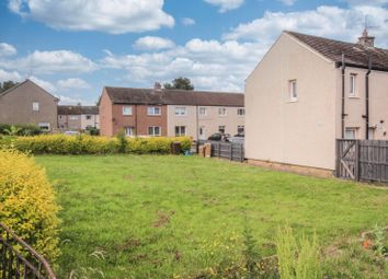 Thumbnail Land for sale in Galt Avenue, Musselburgh, East Lothian