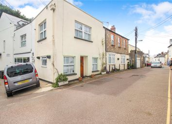 Thumbnail 2 bed end terrace house for sale in Cross Street, Combe Martin, Ilfracombe