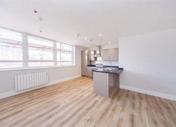 Thumbnail 2 bedroom flat to rent in Vista Tower, Stevenage, Hertfordshire