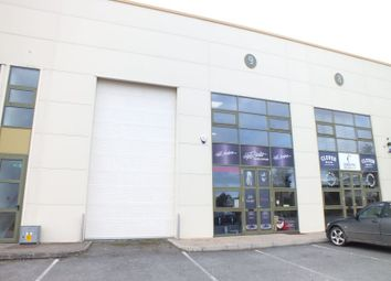 Thumbnail Industrial for sale in 9 Westpoint Business Park, Clonard, Wexford County, Leinster, Ireland