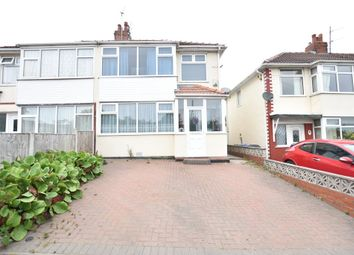 Thumbnail 2 bedroom semi-detached house to rent in Mythop Road, Blackpool