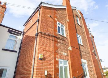 Thumbnail 1 bed flat for sale in Eldon Grove, Hartlepool