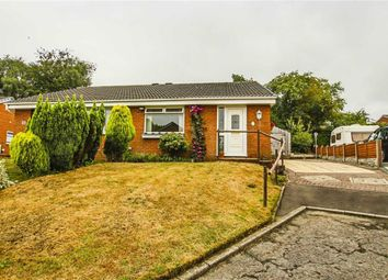 Thumbnail 2 bed semi-detached bungalow for sale in Stone Hill Drive, Blackburn