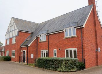 Thumbnail 3 bed flat to rent in Bridle Court, Hempsted, Gloucester