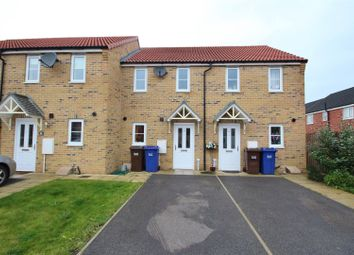 Thumbnail 2 bed terraced house for sale in Palm House Drive, Selby