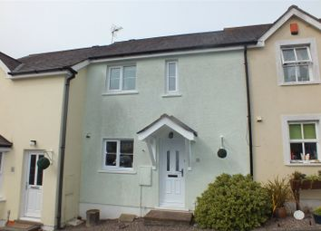 Thumbnail 2 bed terraced house for sale in Gorse Hill, Saundersfoot, Pembrokeshire