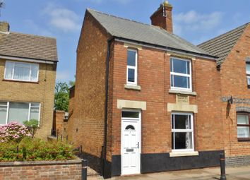 Thumbnail 3 bed terraced house for sale in Cold Overton Road, Oakham
