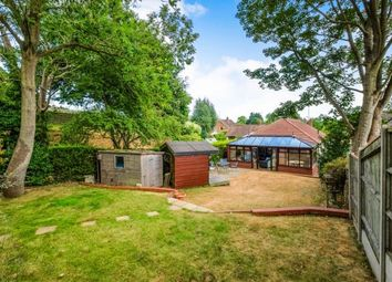4 bed bungalow for sale in Oulton Broad, Lowestoft, Suffolk NR32