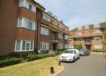 Thumbnail 2 bed flat to rent in Beechwood Court, West Street Lane, Carshalton, Surrey