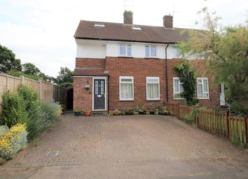 Thumbnail 3 bed semi-detached house for sale in Rushfield, Potters Bar