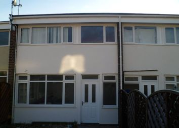 Thumbnail 3 bed terraced house for sale in Torquay Parade, Hebburn
