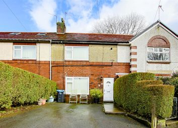 Thumbnail 2 bed terraced house for sale in Oak Avenue, Todmorden