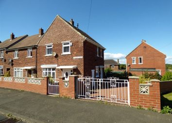 Thumbnail 2 bed terraced house to rent in Rosedale Street, Hetton-Le-Hole, Houghton Le Spring