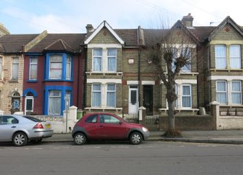 Thumbnail 3 bedroom terraced house to rent in Rock Avenue, Gillingham