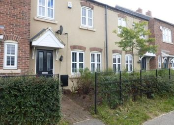3 bed terraced house to rent in Sleaford Road, Branston, Lincoln LN4
