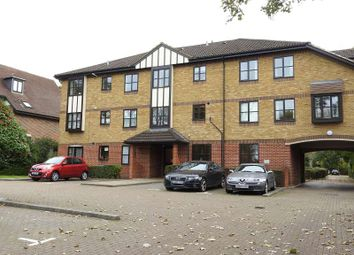 Thumbnail 1 bed flat for sale in Fircroft, Epsom Road, Leatherhead