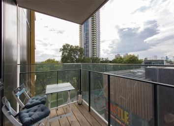 Thumbnail 1 bed flat for sale in One The Elephant, St Gabriel Walk, London