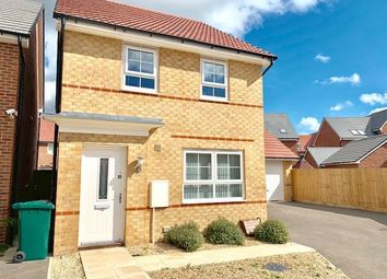 Thumbnail 1 bed detached house to rent in Robin Close, Coventry
